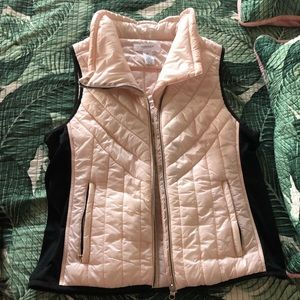 Puff Vest - WORKSHOP